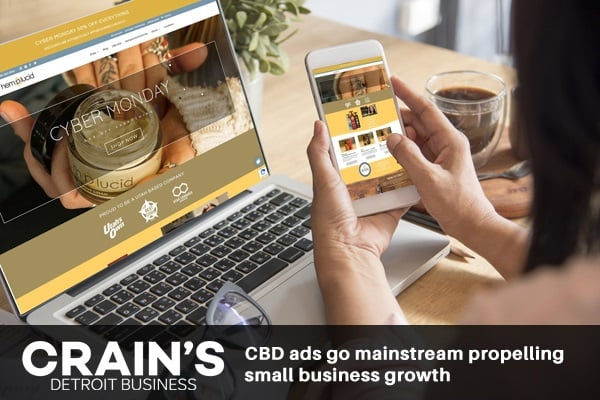 CBD Marketing Hub