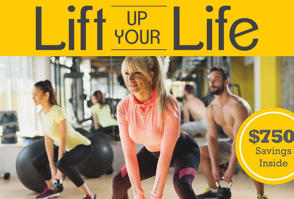 liftup your life arthritis foundation