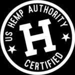 us hemp authority certified logo